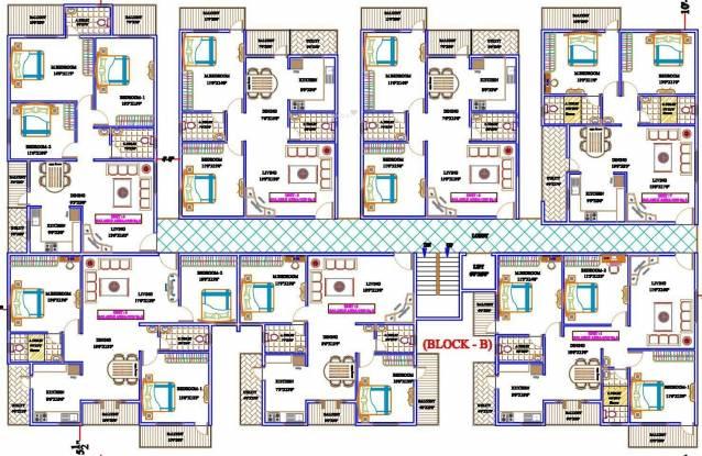Sunshine Silicon Citi Cluster Plan