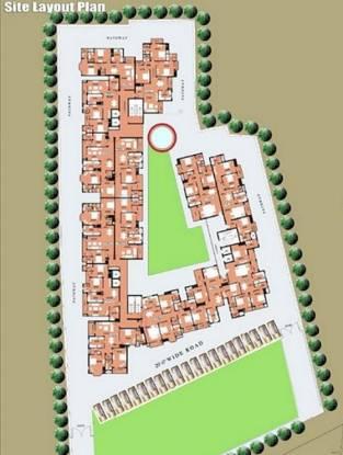 Shalimar Courtyard Layout Plan