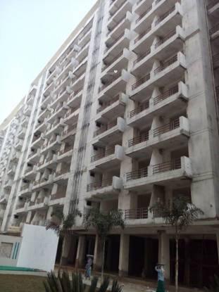 SSG Shankra Residency Construction Status