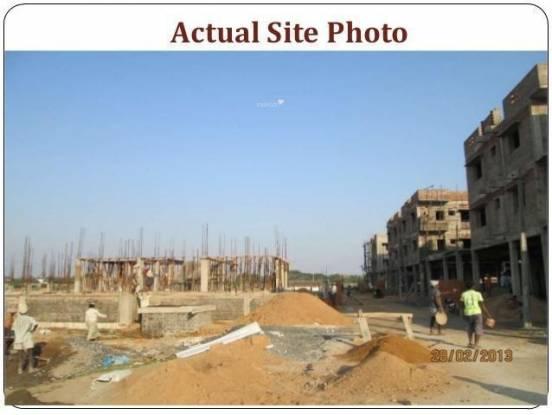 My Ipshita Construction Status