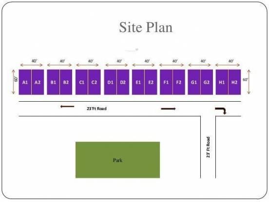 My Ipshita Layout Plan