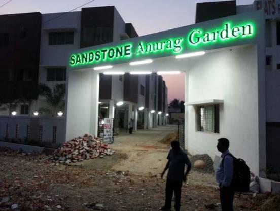 Siraj Anurag Garden Construction Status