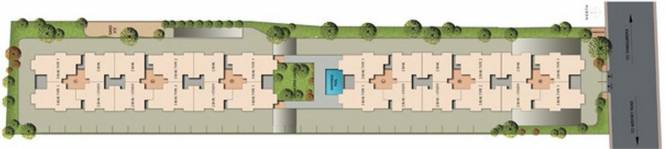 R&S Lakeview Layout Plan