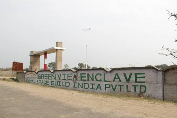 Goyal Green View Enclave Amenities