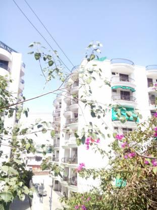 Pushpanjali Tower Extension Elevation