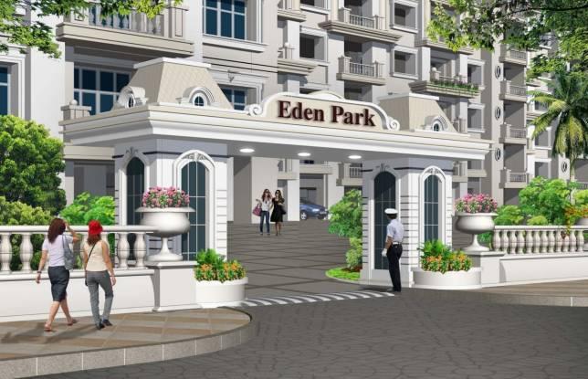 Aditya Eden Park Elevation