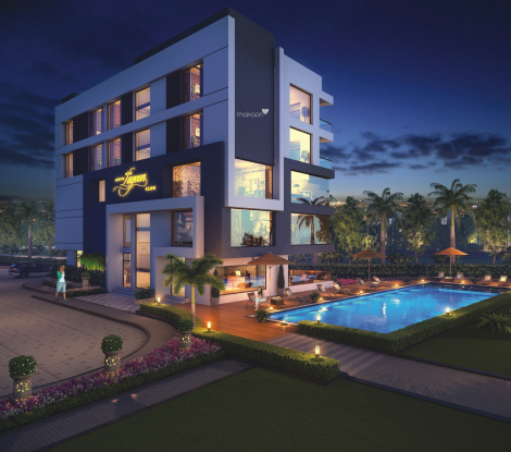 Sri Aditya Wiiz Lagoon Amenities