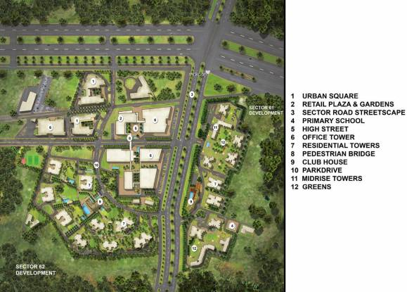 Pioneer Pioneer Park PH 1 Master Plan