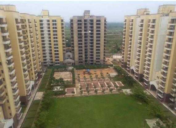 Vipul Gardens Elevation