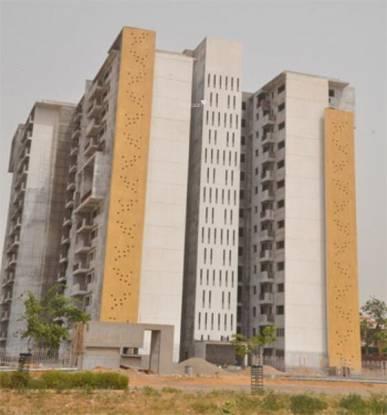 Vatika Jaipur 21 Construction Status