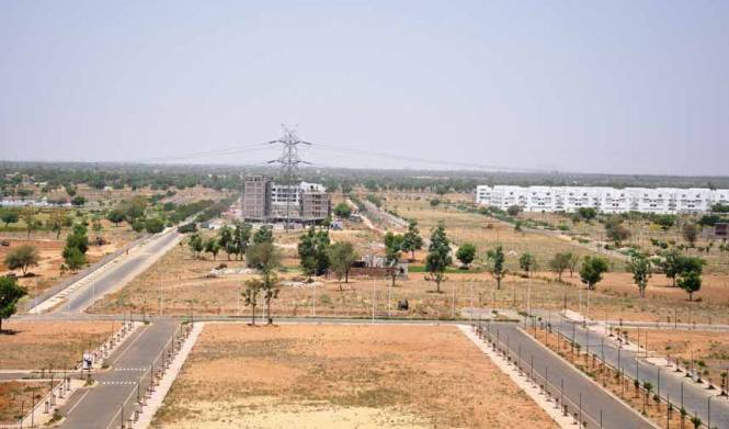 Vatika Infotech City Plots Amenities