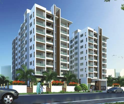 Sri Aditya Landmark Elevation