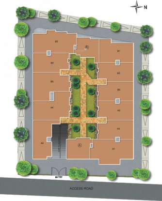 UKN Interlaken Layout Plan