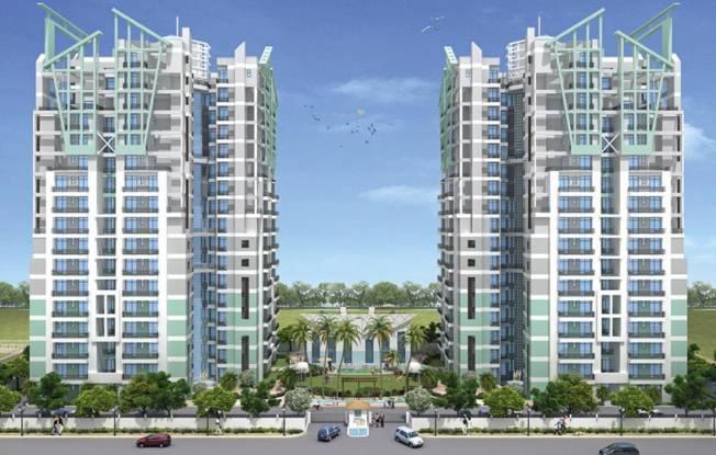 Manisha Marvel Home Elevation