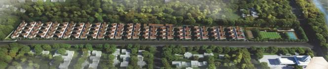 Voora Villa 96 Master Plan