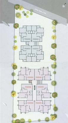 Devnandan Homes Site Plan