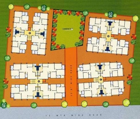Devnandan Devnandan Desire Site Plan