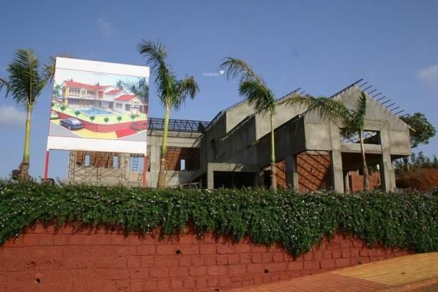 Goka Gold Valley Apartment Construction Status