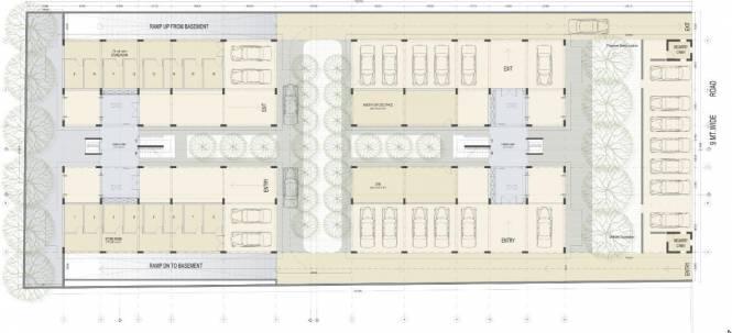 Olive Grace Cluster Plan