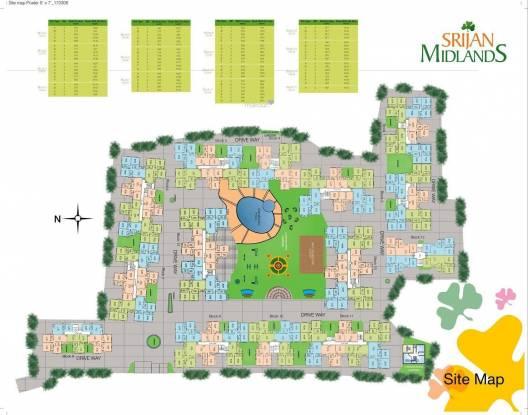 Srijan Midlands Cluster Plan