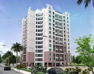 Sujay Venture Windchime Homes Elevation