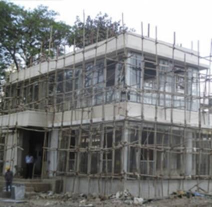 Raheja Ridgewood Construction Status