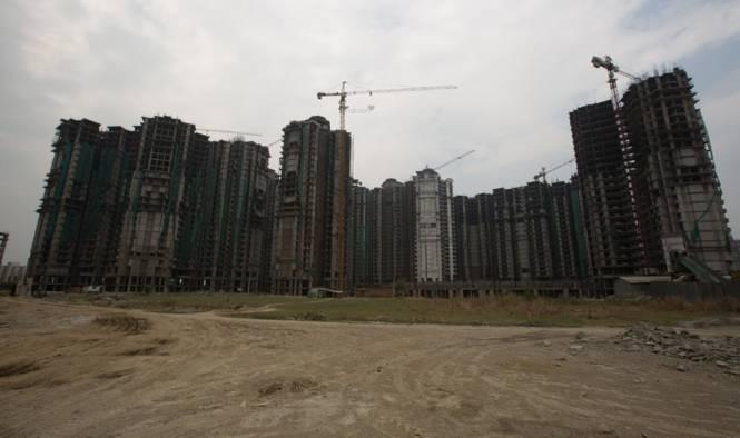 Supertech The Romano Construction Status