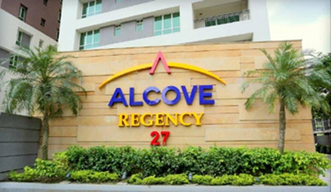 Alcove Regency Amenities