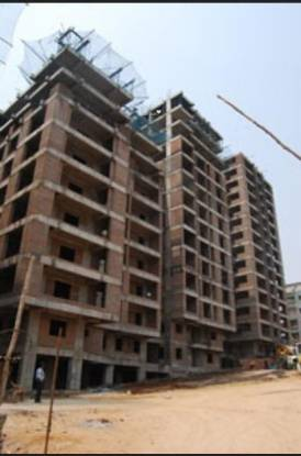 Thirumala Tranquil Towers Construction Status