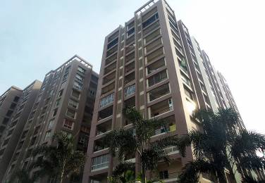 Thirumala Tranquil Towers Elevation