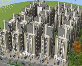 Shree Rang Nano City 1 And 2 Elevation