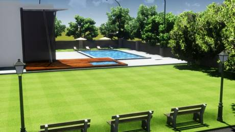 Homebase Panchamukhi Greens Amenities