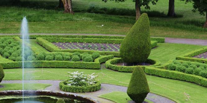 Anukriti Garden 41 Amenities
