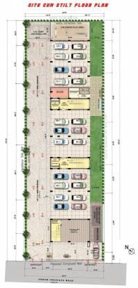 GVSPL Lotus Cluster Plan