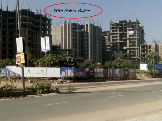 G S Build Samriddhi Seven Heaven Construction Status