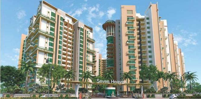 G S Build Samriddhi Seven Heaven Elevation