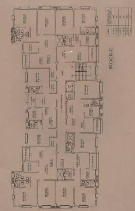 Pasari Roopkatha Cluster Plan