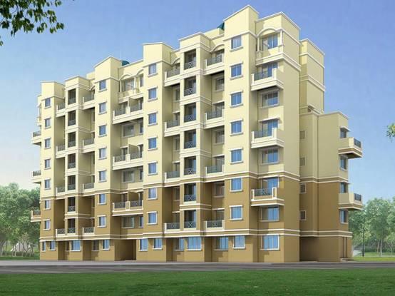 Panvelkar Estate Elevation