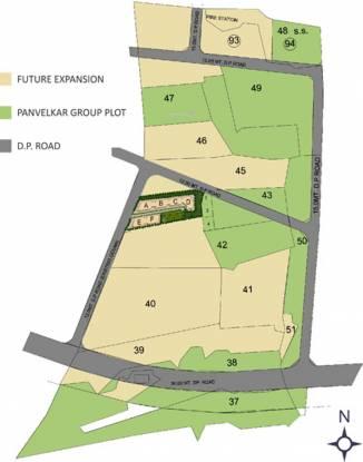 Panvelkar Estate Master Plan