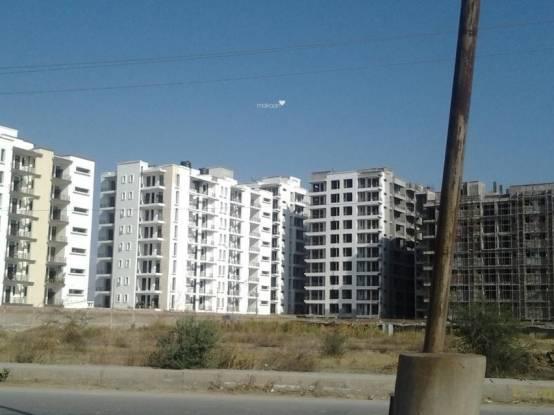 SBP Homes Construction Status
