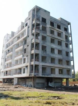 Sai Century Park Construction Status