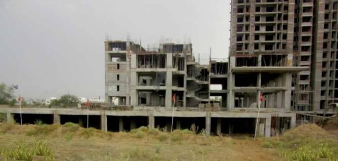 Ashadeep Vedanta Construction Status