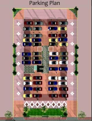 Shri Solitaire Park Cluster Plan