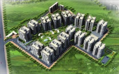 Trishla City Elevation