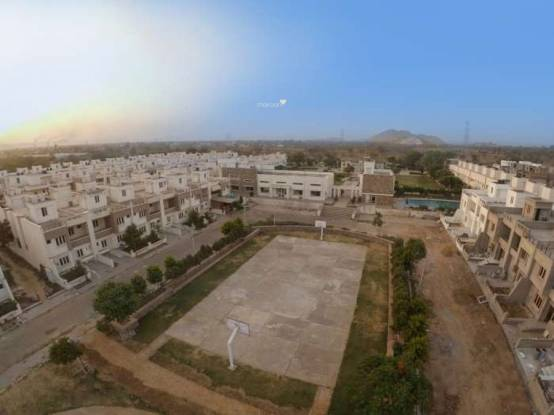 ARG Puram Construction Status