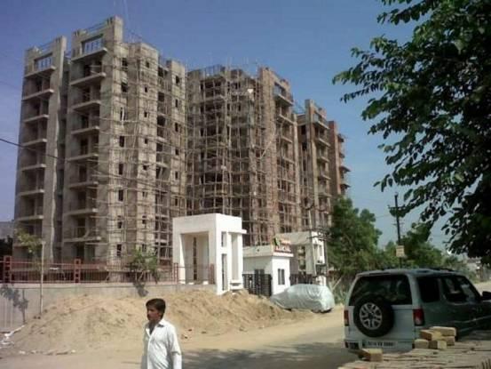 Manglam Aanchal Construction Status
