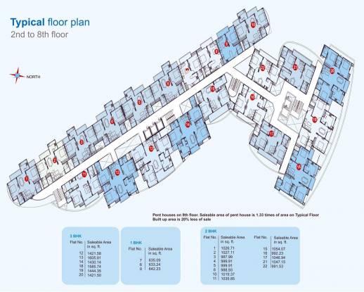 ARG Divine Enclave Cluster Plan