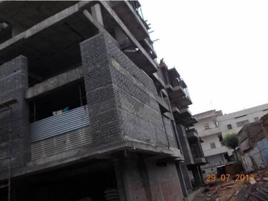 Upasna Karan Upasana Residency Construction Status