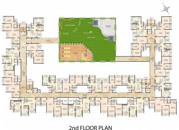 Laxmi Aashirwad Cluster Plan