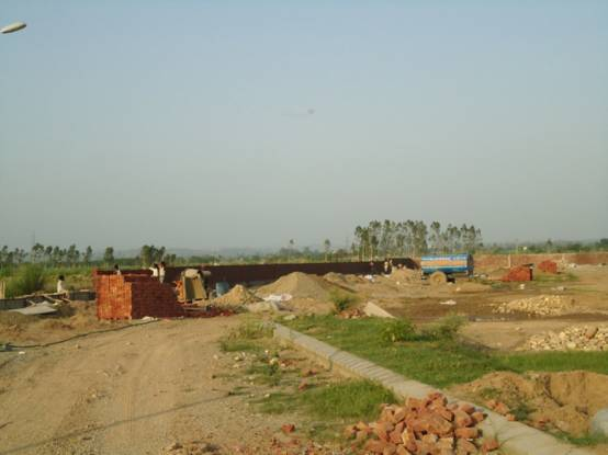 Omaxe Chandigarh Extension Plot Main Other